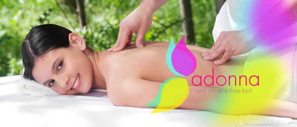 Yoni Massage für Frauen